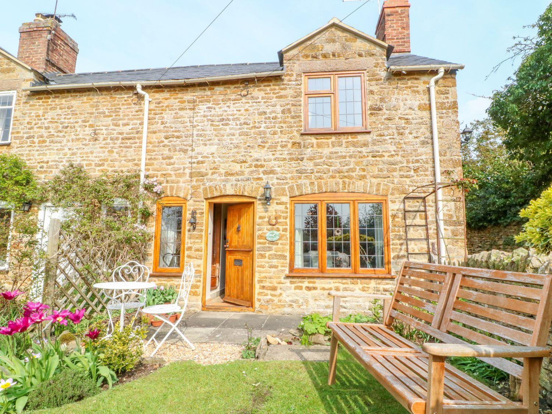 Horseshoe Cottage - Cotswolds - 1002660 - photo 1