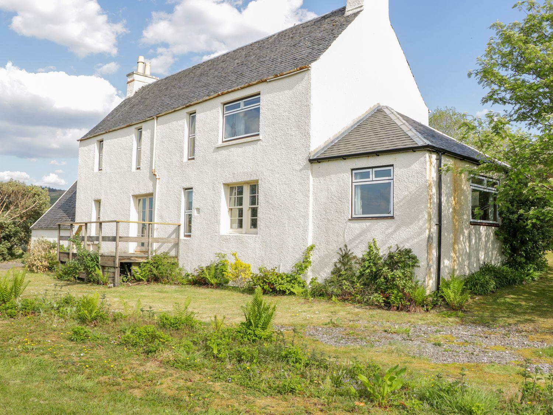 Rock Cottage - Scottish Highlands - 1003157 - photo 1