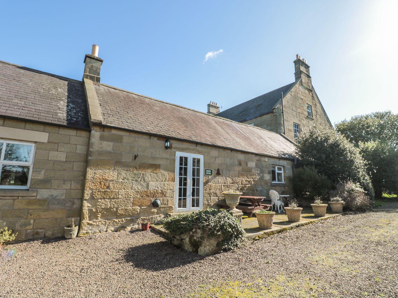 Holly Cottage - Northumberland - 1003278 - photo 1