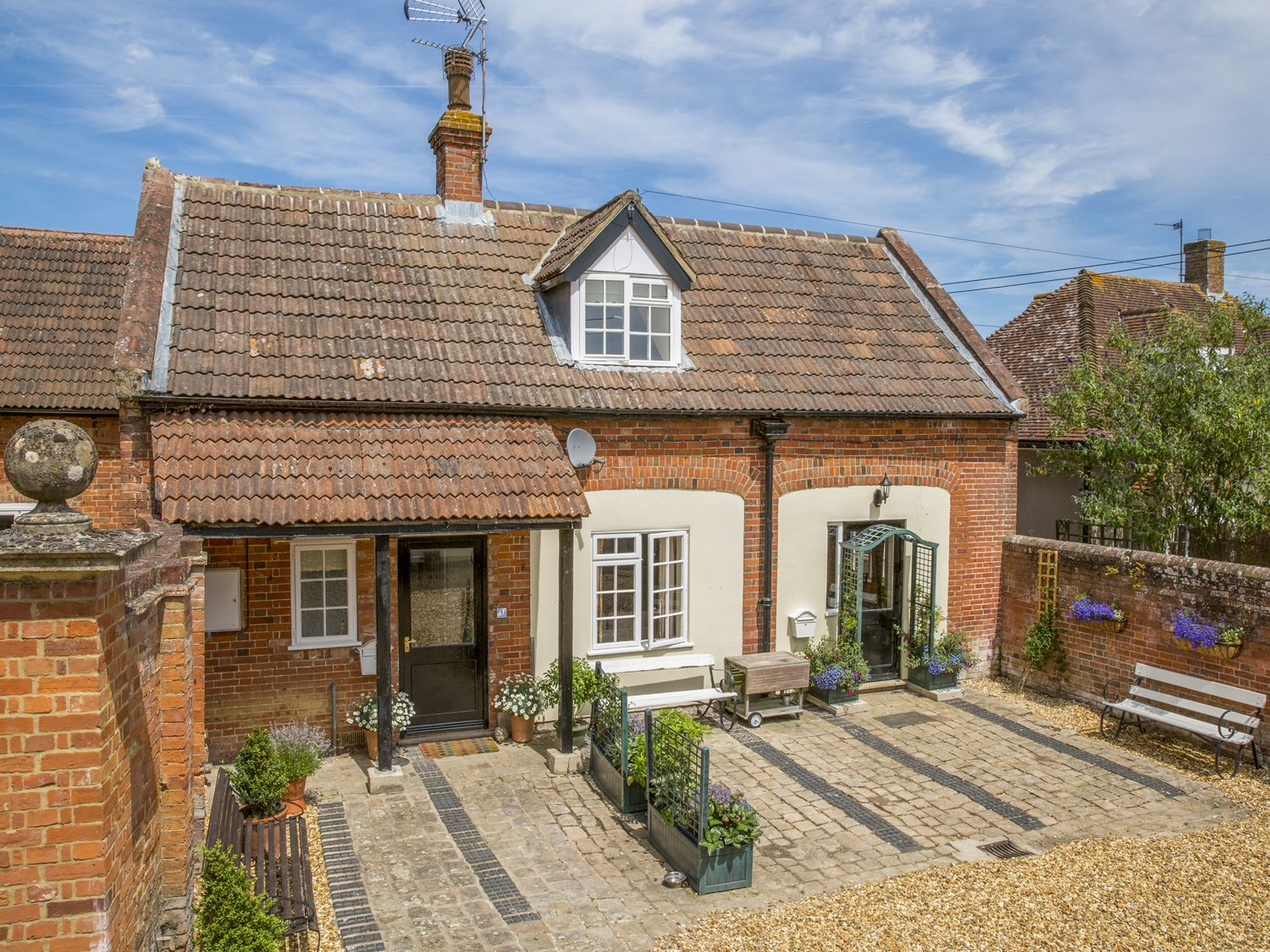 Stable Cottage - Somerset & Wiltshire - 1003301 - photo 1
