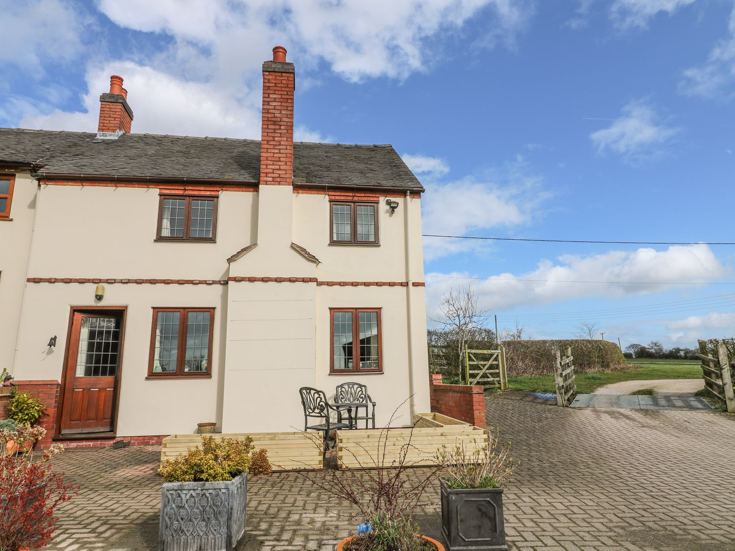 The Riddings Cottage - Peak District - 1003351 - photo 1