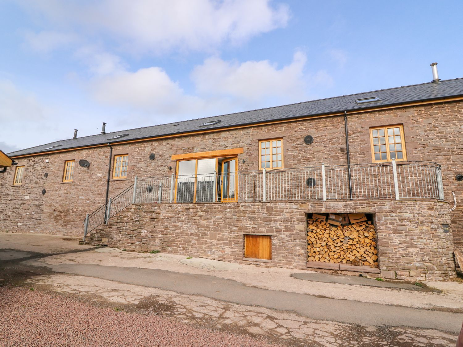 Ty Cerrig - South Wales - 1003538 - photo 1