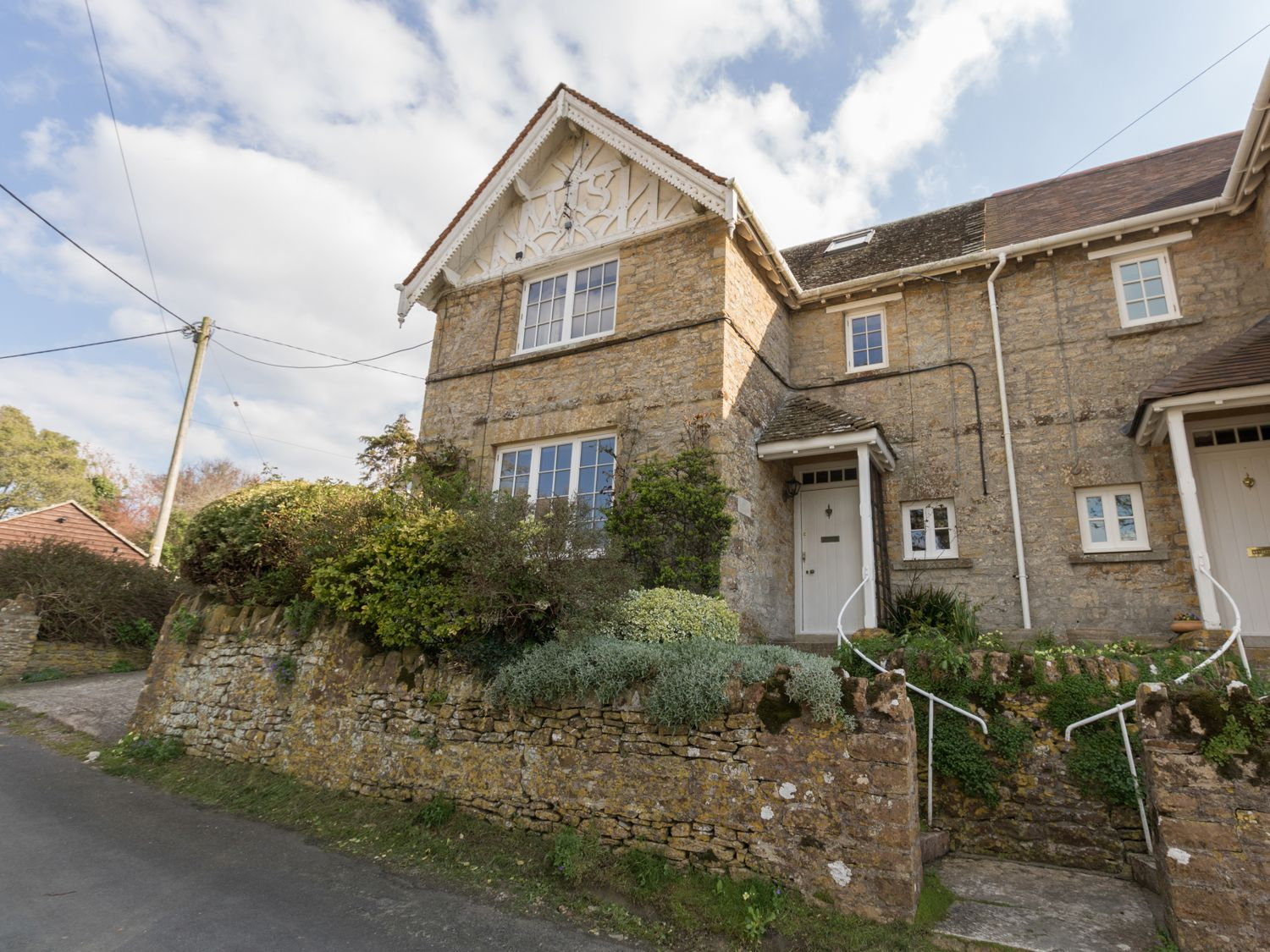 East Cottage - Dorset - 1003610 - photo 1