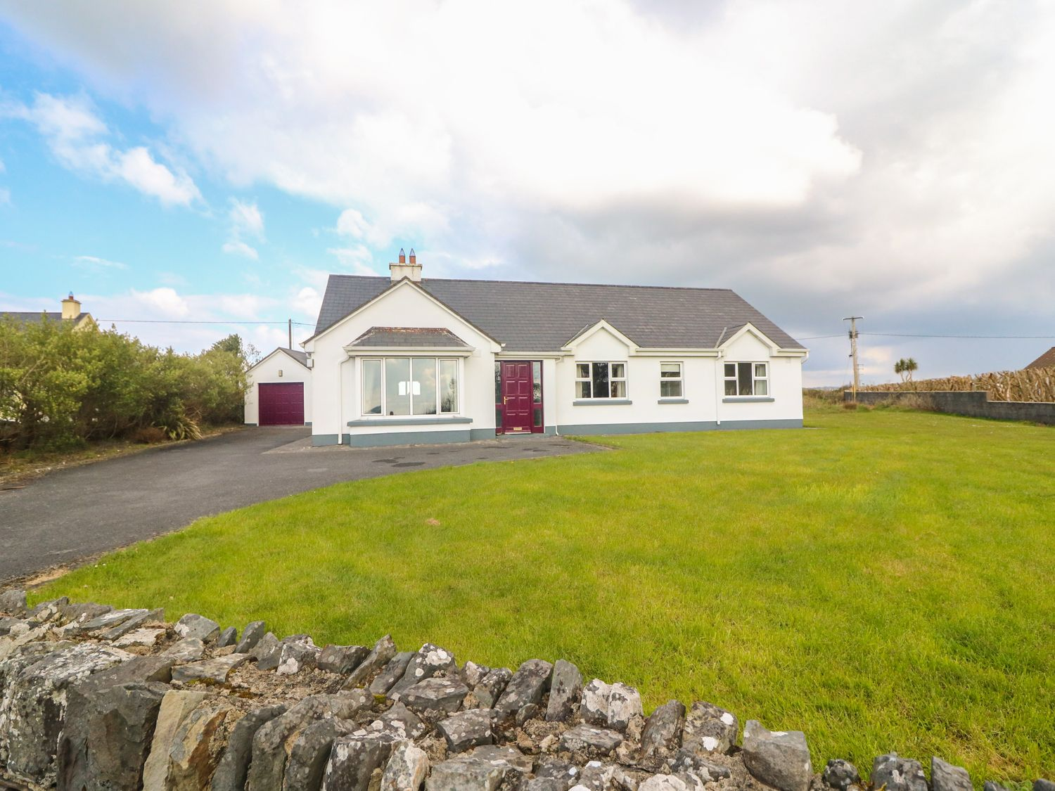 Cleary Cottage - County Clare - 1003768 - photo 1