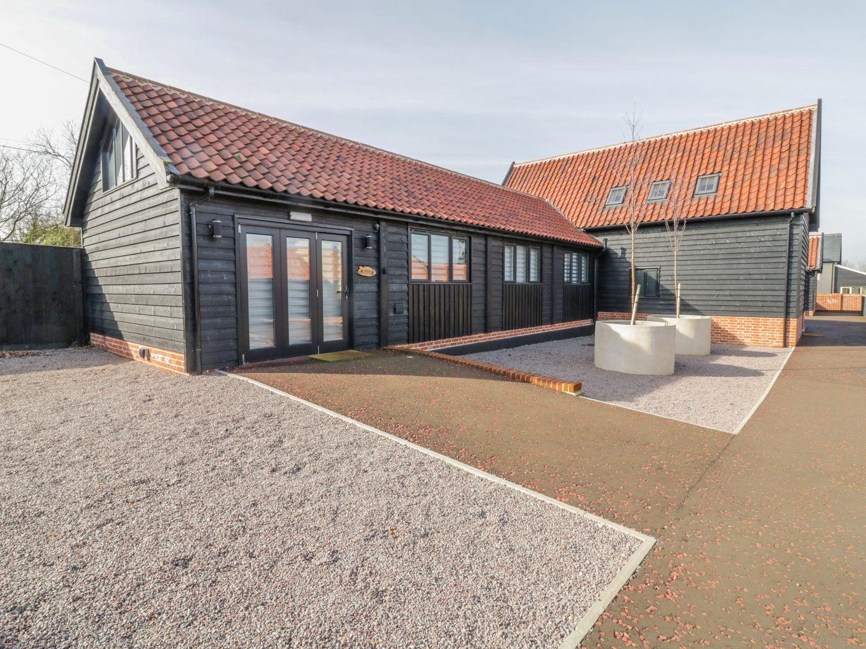 Arjun Lodge - Suffolk & Essex - 1003784 - photo 1