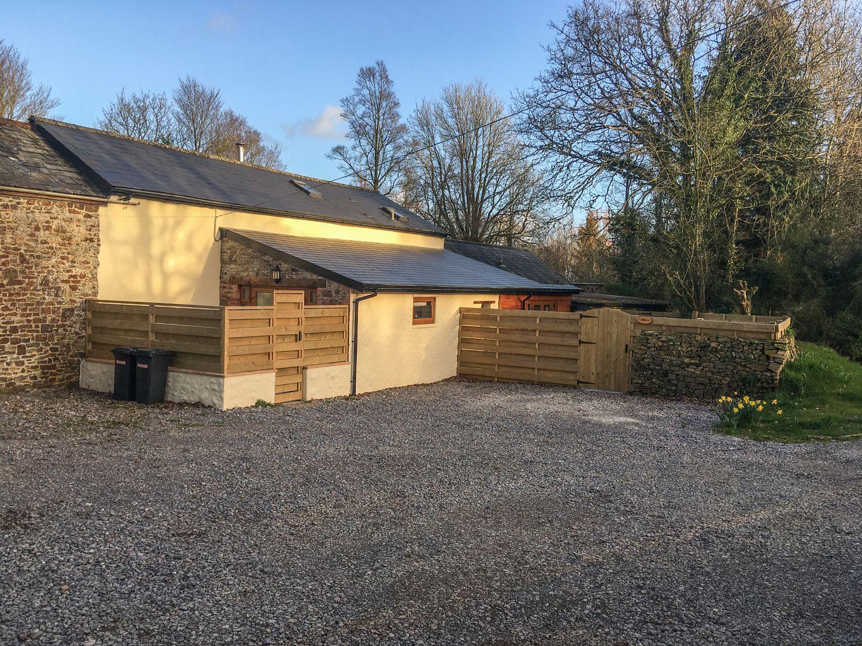 Stable Cottage - Devon - 1003914 - photo 1