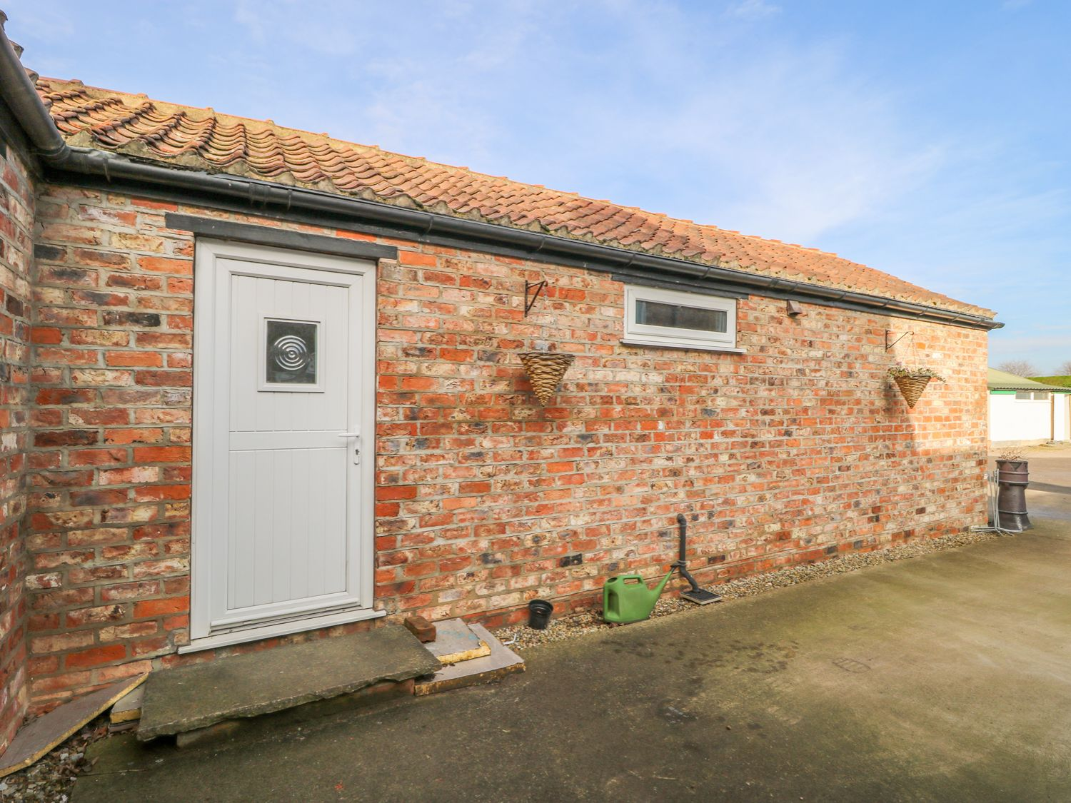 The Cottage at Manor Farm - Whitby & North Yorkshire - 1004158 - photo 1