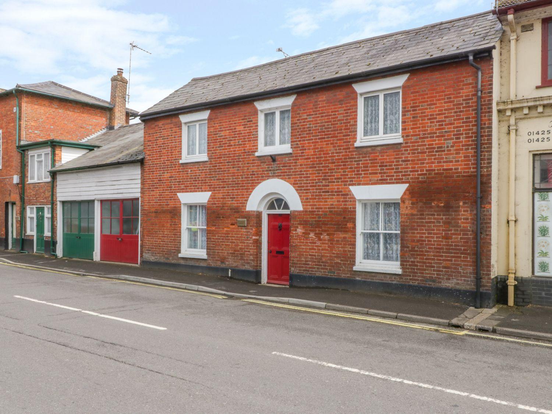 Riverside House - South Coast England - 1004231 - photo 1