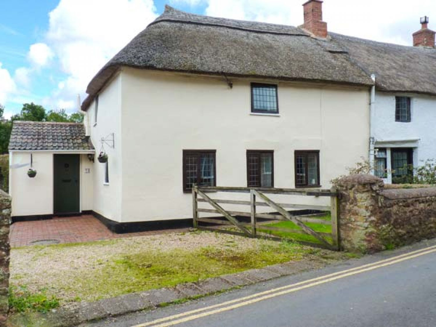 Daisy Cottage - Somerset & Wiltshire - 10044 - photo 1