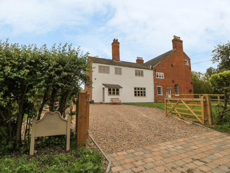 Warren House Cottage - Lincolnshire - 1004518 - photo 1