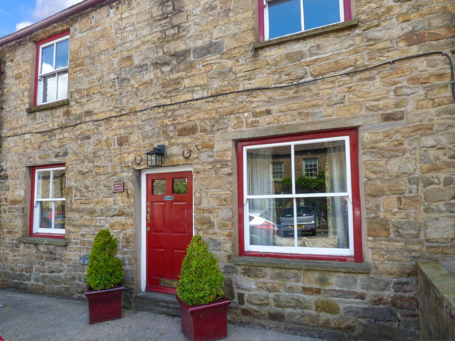 Mary's Cottage - Yorkshire Dales - 1004575 - photo 1