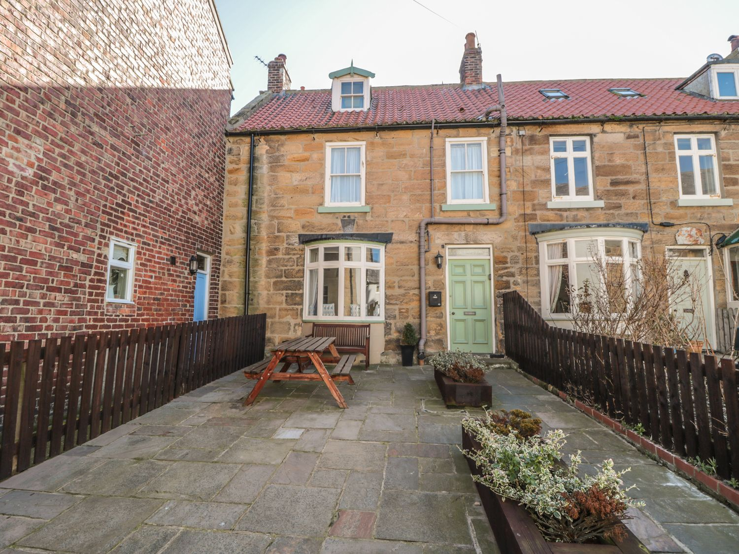 Lynn Cottage - Whitby & North Yorkshire - 1004614 - photo 1