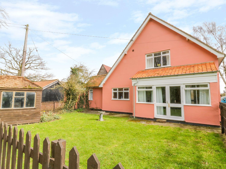The Bothy - Suffolk & Essex - 1004886 - photo 1