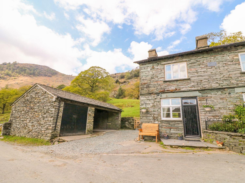 Tilberthwaite Farm Cottage - Lake District - 1004923 - photo 1