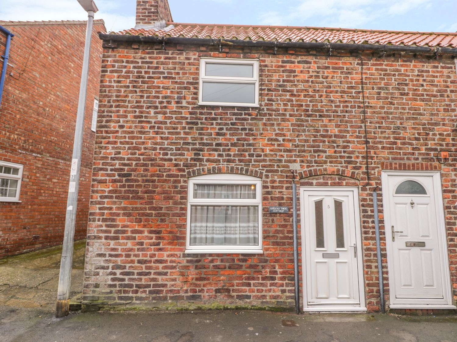 Willow Tree Cottage - Whitby & North Yorkshire - 1004928 - photo 1