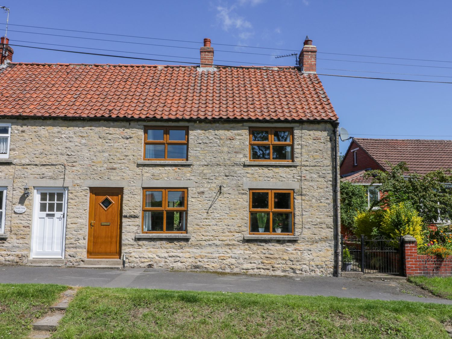 The Cottage - Whitby & North Yorkshire - 1005042 - photo 1