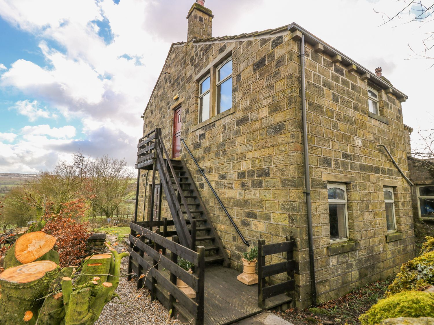 Highview - Yorkshire Dales - 1005115 - photo 1