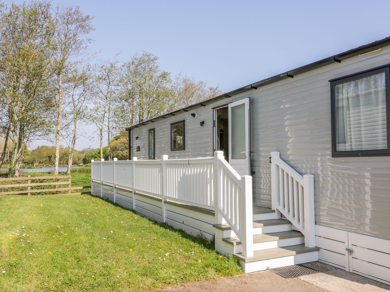 Dowr Lodge - Cornwall - 1005184 - photo 1