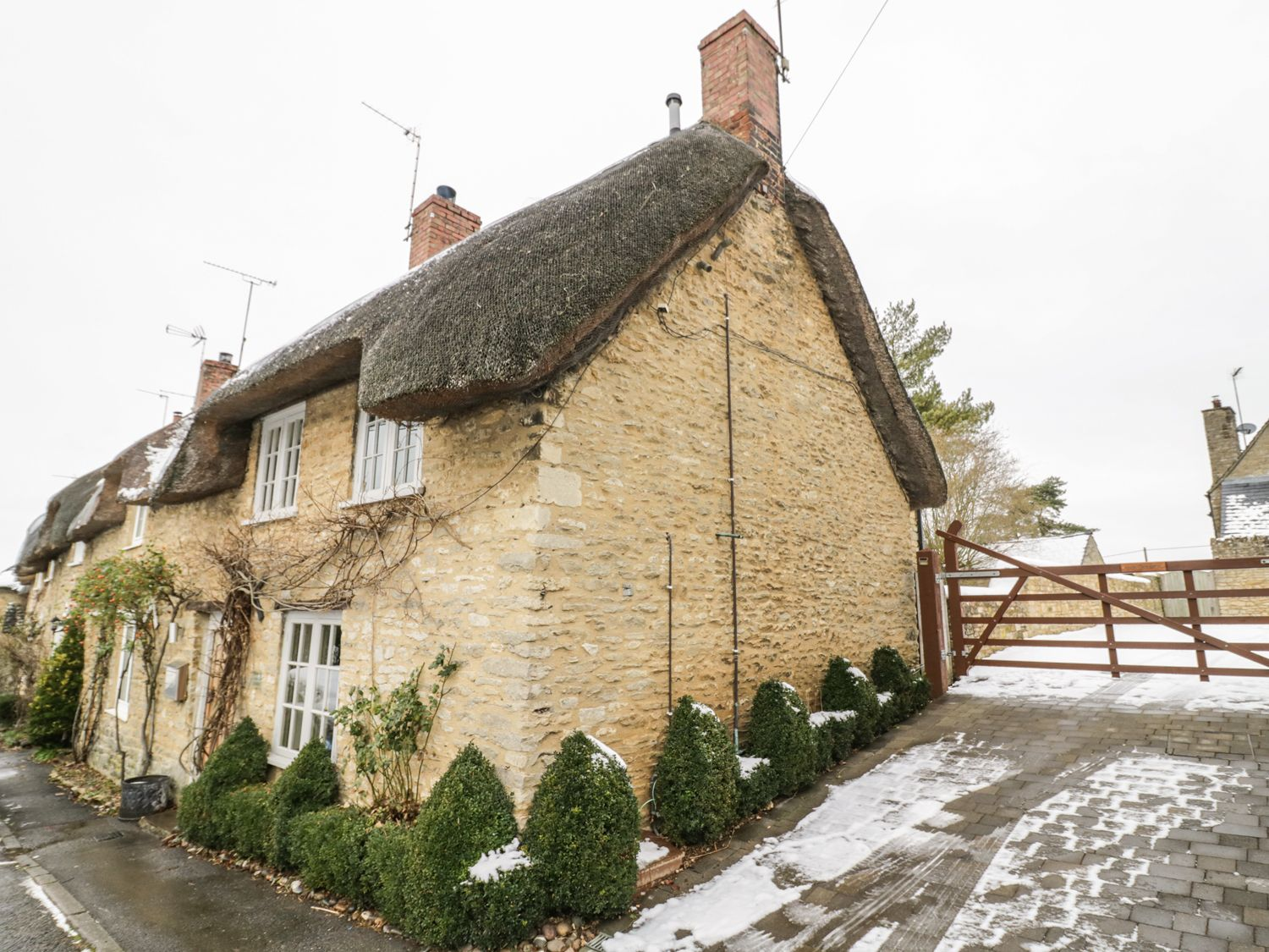 Fountain View Cottage - Cotswolds - 1005428 - photo 1