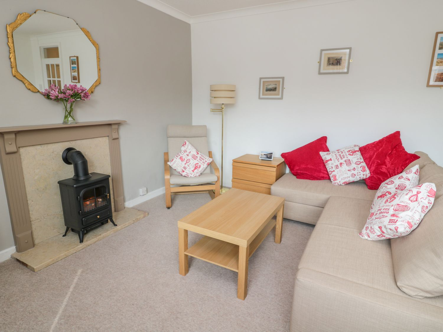 The Wynd Apartment - Northumberland - 1005488 - photo 1