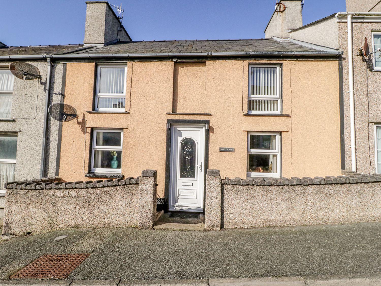 Hera House - Anglesey - 1006453 - photo 1