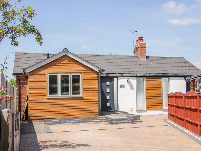 The Little House - Shropshire - 1006515 - photo 1
