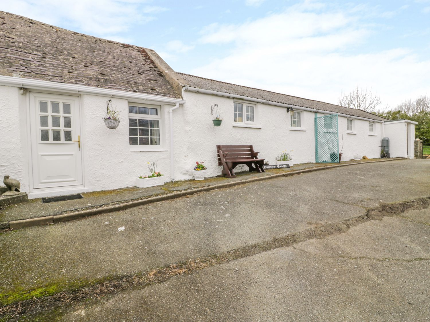 Falconers Cottage - Anglesey - 1006662 - photo 1