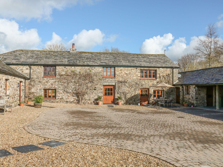 The Barns - Cornwall - 1006772 - photo 1