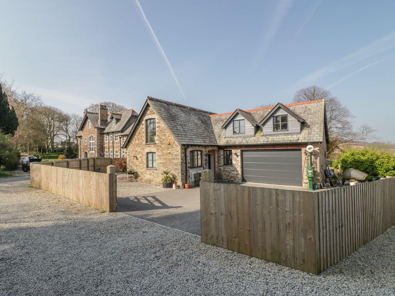 The Coach House - Cornwall - 1006800 - photo 1
