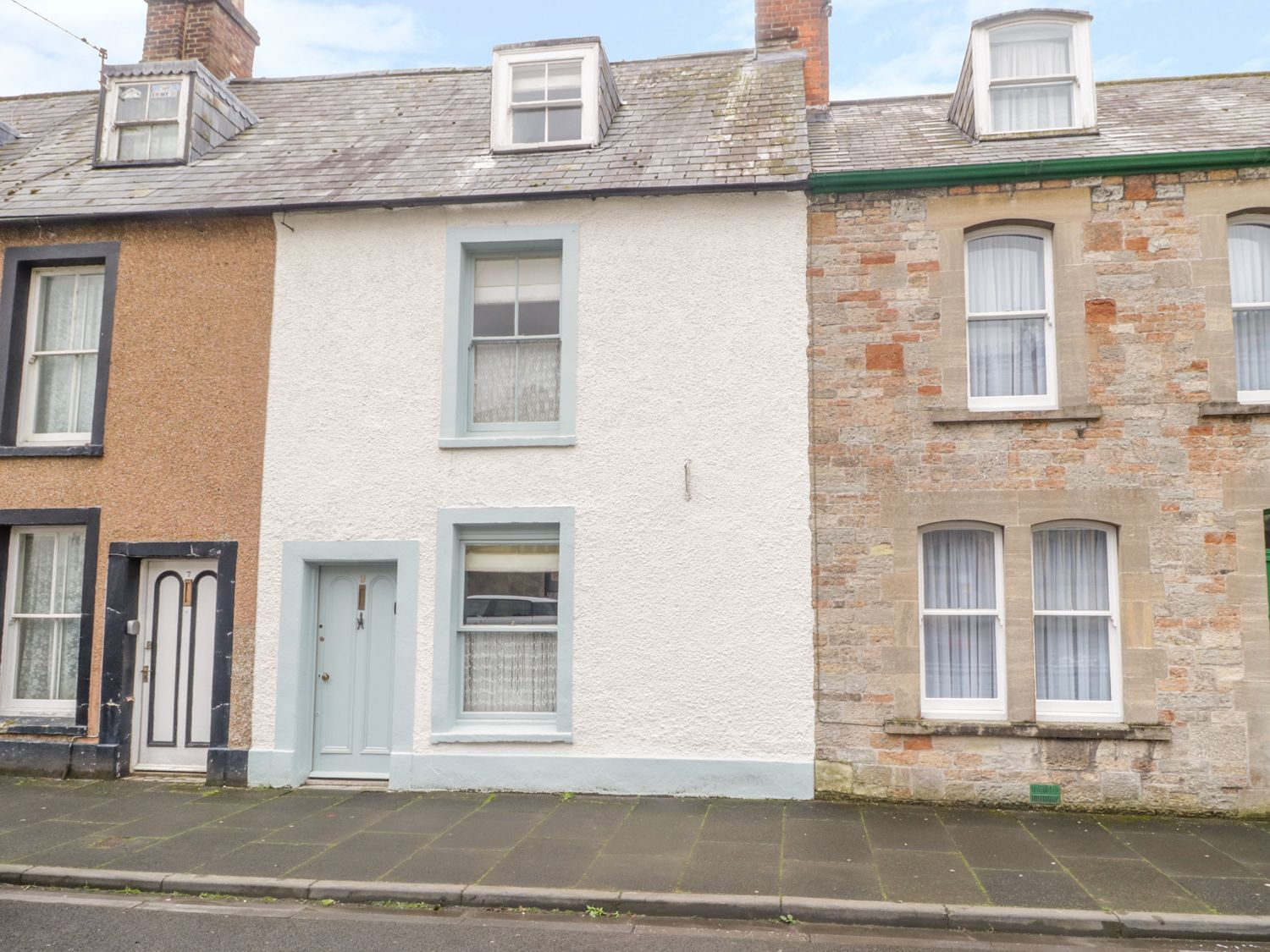Florence Cottage - Somerset & Wiltshire - 1006873 - photo 1