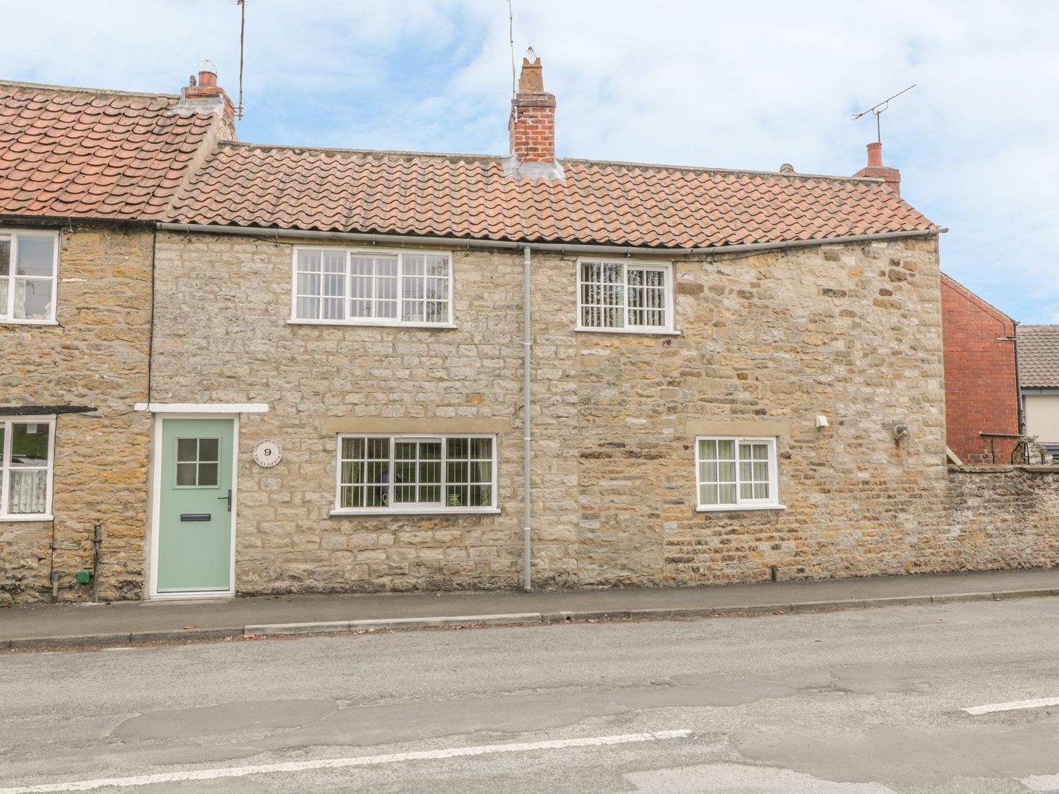 Corner Cottage - Whitby & North Yorkshire - 1007219 - photo 1