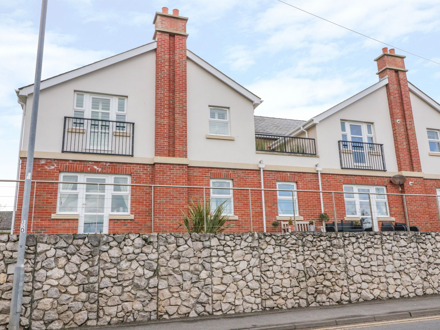 The Penthouse - Anglesey - 1007474 - photo 1