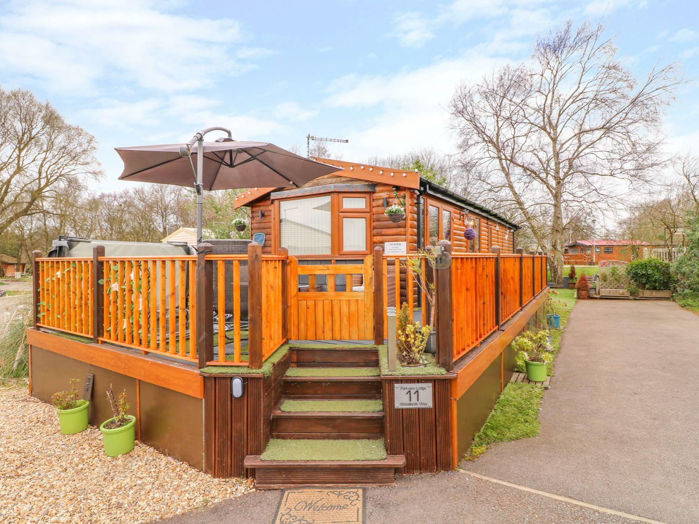 Parkview Lodge - Lincolnshire - 1007632 - photo 1
