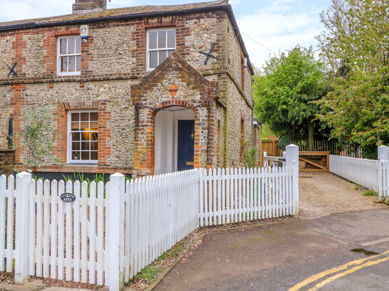 3 Station Cottages - Norfolk - 1007819 - photo 1