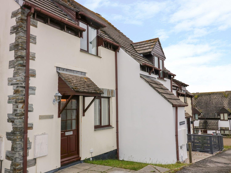 Sarah's Cottage - Cornwall - 1008037 - photo 1