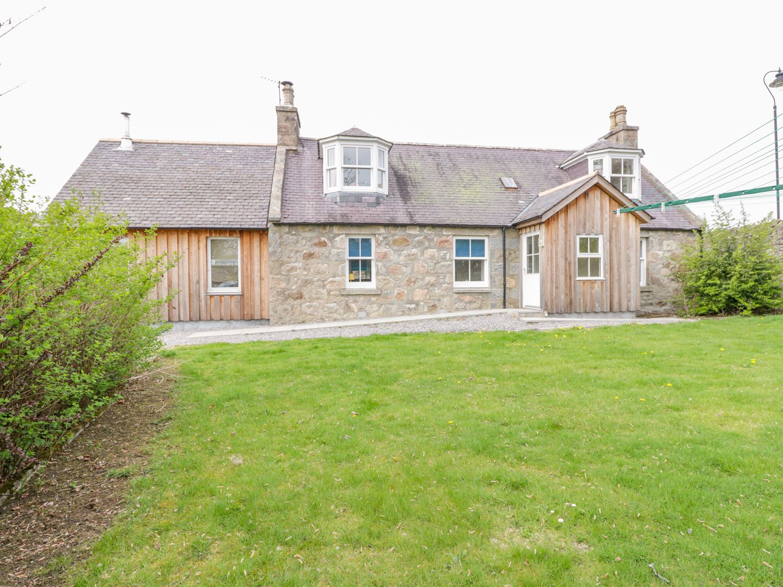 Bridge Cottage - Scottish Lowlands - 1008043 - photo 1