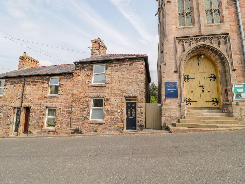 Cheviot Way Cottage - Northumberland - 1008049 - photo 1