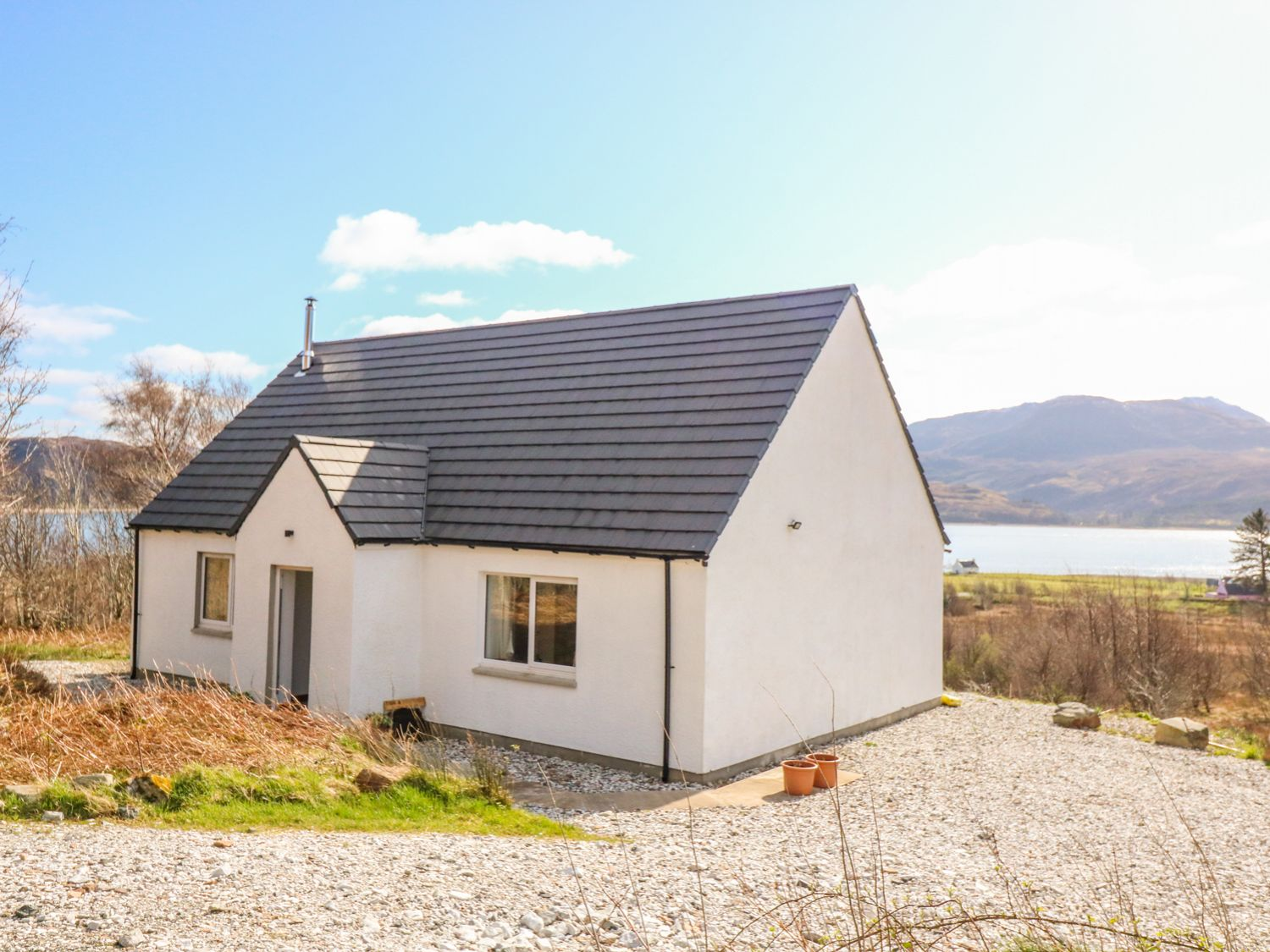 House On The Brae - Scottish Highlands - 1008054 - photo 1