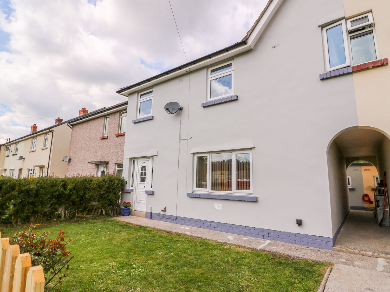 40 Adelaide Gardens - South Wales - 1008060 - photo 1