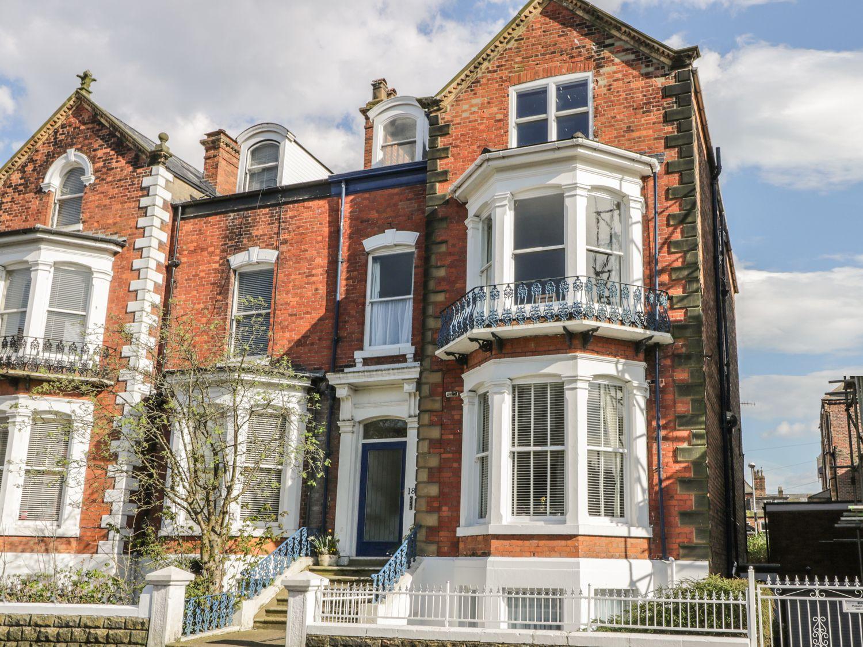 Esplanade Gardens, Apartment 1 - Whitby & North Yorkshire - 1008076 - photo 1