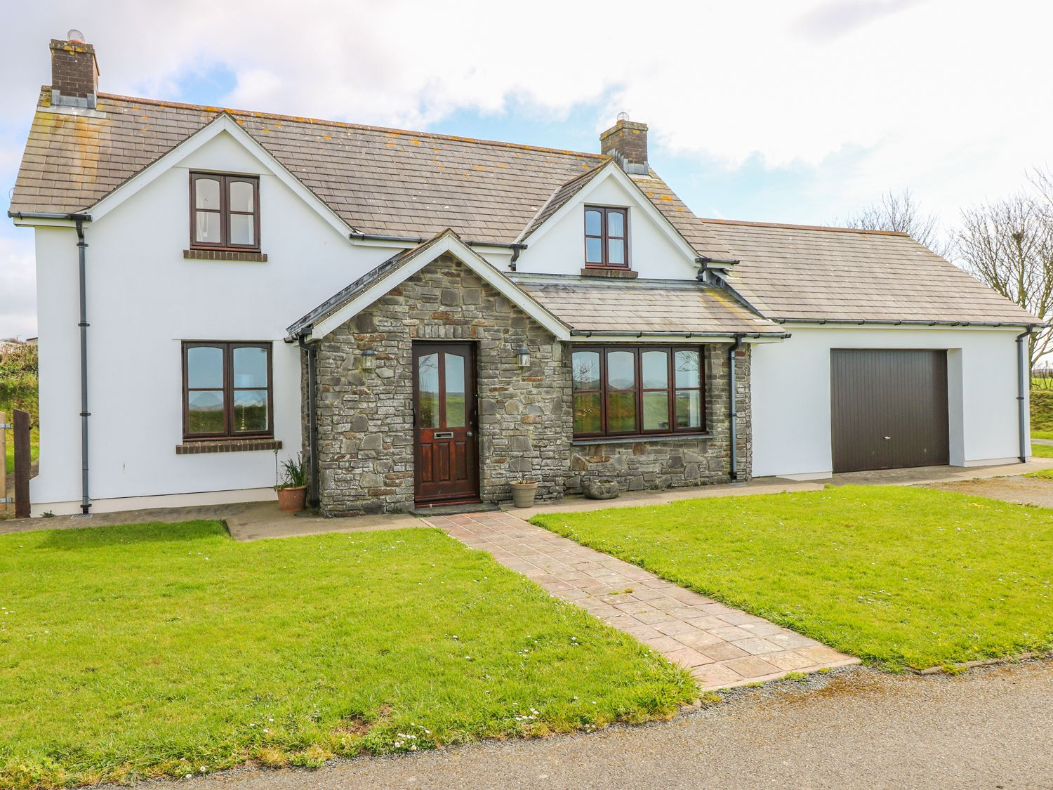 Park Hall Cottage - South Wales - 1008362 - photo 1