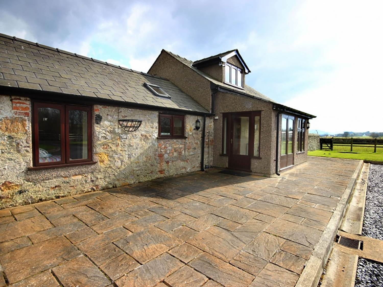 Barras Cottage - Anglesey - 1008704 - photo 1