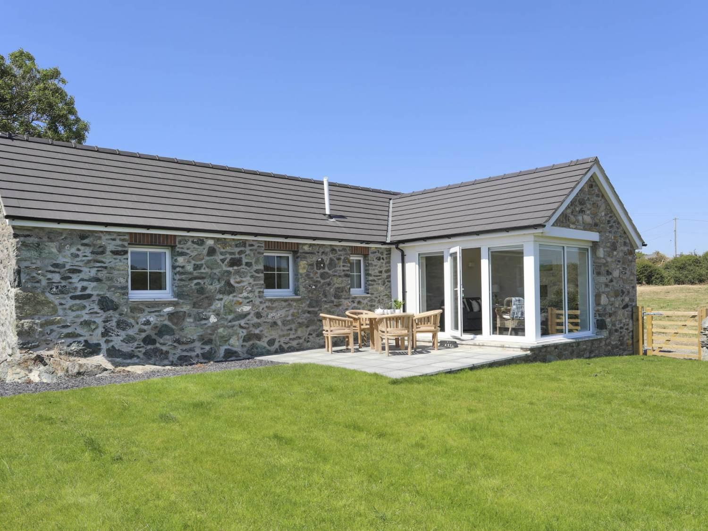 Bwthyn Glanrhyd - Anglesey - 1008719 - photo 1