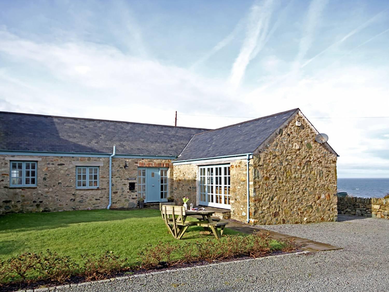 Dairy - Borthwen - Anglesey - 1008730 - photo 1