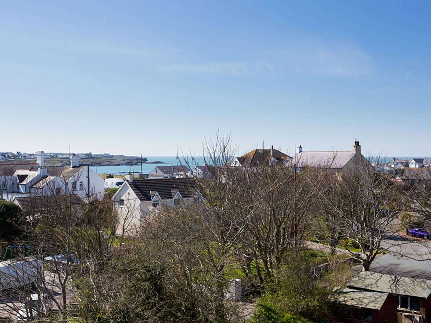 Bryn Dale - Anglesey - 1008740 - photo 1