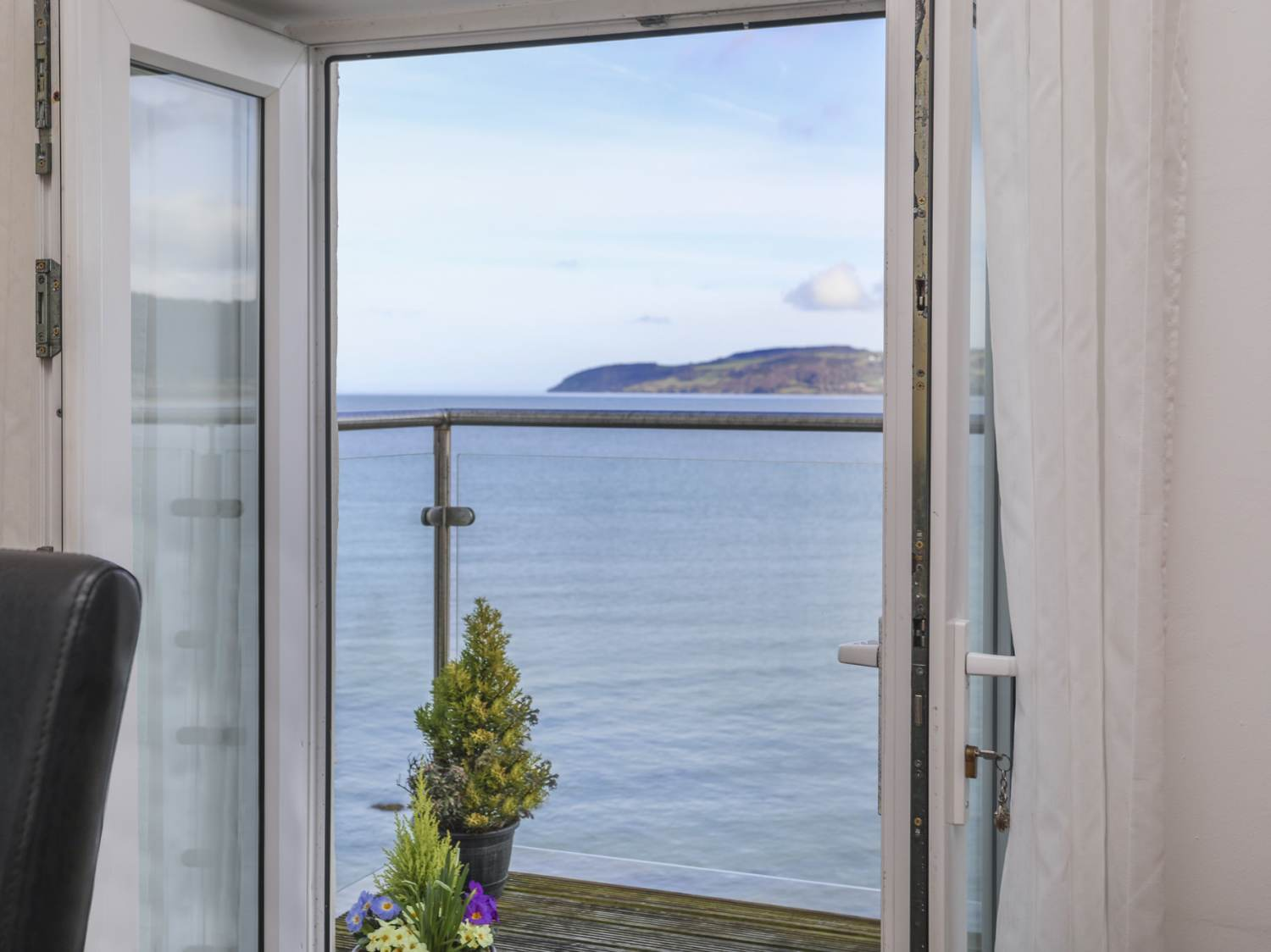 3 The Coach House - Penthouse Apartment - Anglesey - 1008782 - photo 1