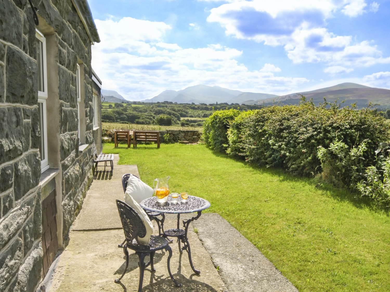 Coed Bolyn Lodge - North Wales - 1008783 - photo 1