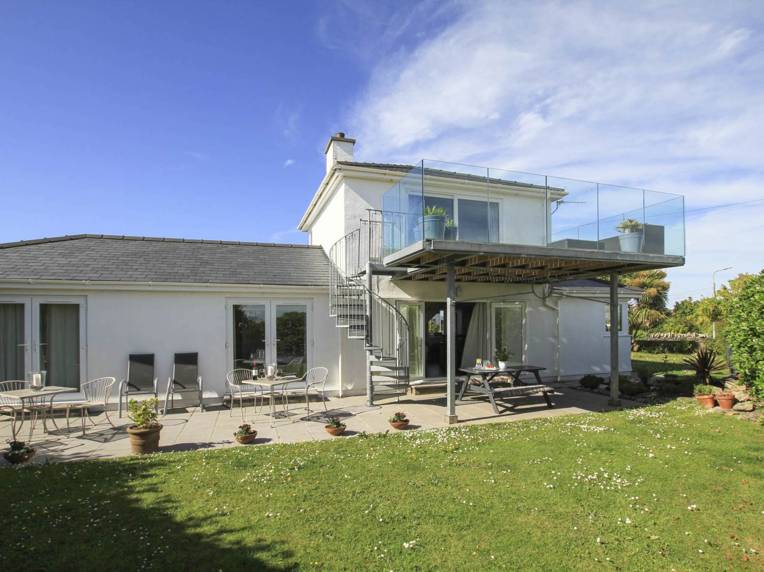 Curragho - Anglesey - 1008796 - photo 1
