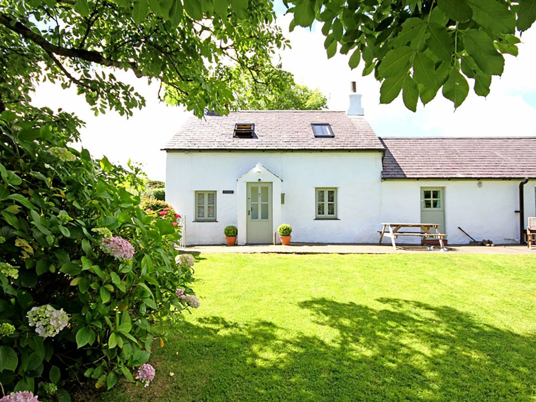 Erw Ddu - Tyn y Gongl - Anglesey - 1008820 - photo 1