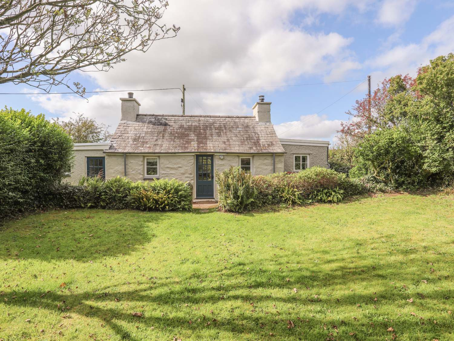 Ffrwd Cottage - Anglesey - 1008824 - photo 1